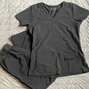 Med Couture Other - Gray scrubs